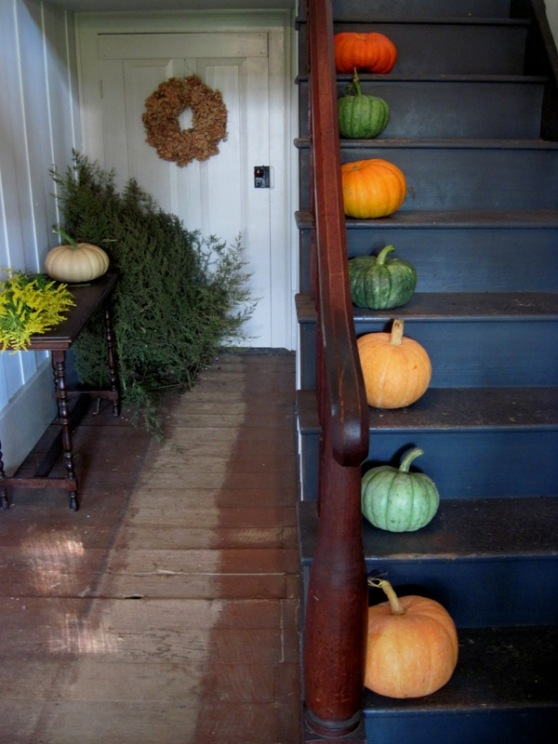 homeplace stairway