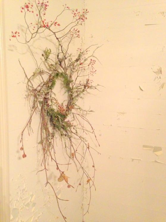 homeplace wild wreath